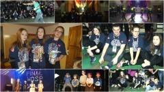 Zebraliśmy 20.342,43 złotych! Neonówka na 25. Finale Wielkiej Orkiestry Świątecznej pomocy w Dzierzgoniu – 15.01.2017