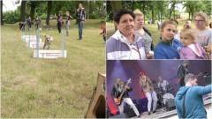 """Piknik Charytatywny """"Podaj Łapę"""" na Powitanie Lata w Dzierzgoniu – 01.07.2017"""
