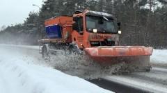 Plan zimowego utrzymania dróg i ulic na terenie Gminy Dzierzgoń