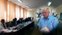 Kolejny donos na dyrektora SP w Bągarcie. Co udało się ustalić Komisji Rewizyjnej w sprawie o nieprawidłowościach. XL nadzwyczajna sesja Rady Miejskiej w Dzierzgoniu