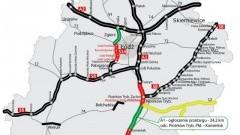 GDDKiA wybierze wykonawcę ostatniego odcinka autostrady A1.
