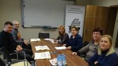 Sztum: Podpisanie umów z Lokalną Grupą Działania Kraina Dolnego Powiśla.