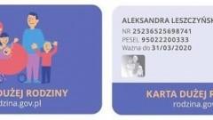 Karta Dużej Rodziny. Przeczytaj informację Miejskiego Ośrodka Pomocy Społecznej w Dzierzgoniu.