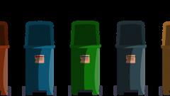Harmonogram wywozu odpadów komunalnych w Gminie Dzierzgoń