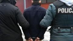Ponad 2,5 tys. porcji środków psychotropowych. 30-letni obywatel Rumunii aresztowany