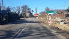 Grzymała - Malbork. Rozbudowa drogi wojewódzkiej nr 515. Zobacz postęp prac - 26.02.2019