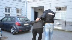 Dwóch mężczyzn i kobieta zatrzymani za nawoływanie do nienawiści