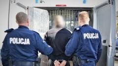 22-letni mieszkaniec powiatu malborskiego aresztowany za przemyt narkotyków.