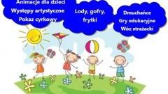 Mikołajki Pomorskie: Powiatowy Dzień Rodziny z obchodami Dnia Dziecka