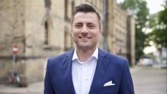 Dziennikarz TVN24 nowym rzecznikiem prasowym prezydent Gdańska.