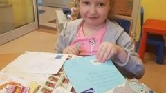 Pomóżmy spełnić marzenie 8 – letniej Klaudii.