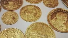 Złote monety i medale z kaplicy św. Anny. Historia Malborka 1457 – 1772.