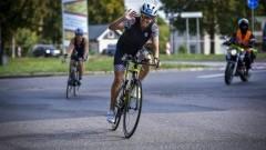 Castle Triathlon Malbork 2019 – utrudnienia w ruchu