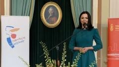Mistrz Mowy Polskiej: Mieszkanka Malborka nominowana w Programie Społecznym. Gala Finałowa na Zamku Krzyżackim.