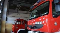 Zderzenie motoru z autem osobowym, ciężarówka w rowie w Uśnicach i inne interwencje sztumskich służb mundurowych.