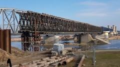 Jaki los czeka zabytkowy most na rzece Wiśle?