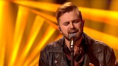 """Tadeusz Seibert w finale programu The Voice of Poland! Zobacz jak zaśpiewał """"Crazy"""""""