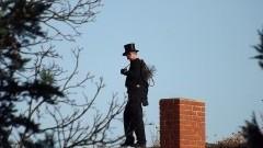 Sadza w kominie przyczyną częstych pożarów - raport sztumskich służb mundurowych.