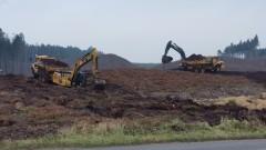 Przekop Mierzei Wiślanej. Saperzy przeszukują teren budowy.
