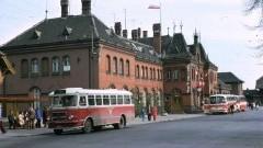 Stwórzmy wspólnie wystawę o historii komunikacji miejskiej w Malborku. MZK zaprasza do współpracy.