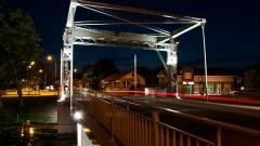 Najważniejszą inwestycją w 2019 była renowacja zabytkowego mostu zwodzonego w centrum Nowego Dworu Gdańskiego.