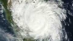 IMGW ostrzega przed silnym wiatrem w Sylwestra.