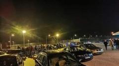 Charytatywny zlot CarSpot Malbork na rzecz malborskiego REKS-a.