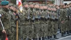 Dwa lata Wojsk Obrony Terytorialnej na Pomorzu.