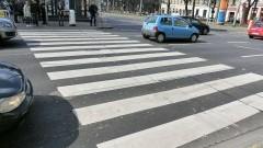 Potrącenie na przejściu dla pieszych – raport sztumskich służb mundurowych.