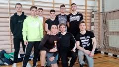 Uczniowie z II LO w Malborku w wojewódzkim półfinale Licealiady Szkół Ponadgimnazjalnych.