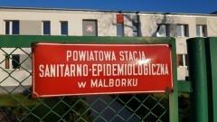 Sanepid potwierdził kolejne przypadki zakażenia COVID-19 w powiecie malborskim.