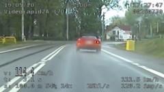 10 kierowców straciło prawo jazdy podczas weekendu.