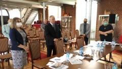 18-te absolutorium i wotum zaufania dla Burmistrza Nowego Stawu Jerzego Szałacha. XXIV sesja Rady Miejskiej - 23.06.2020