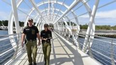 Straż Graniczna wznowiła rekrutację do służby.
