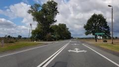 Kiedy pojawi się sygnalizacja świetlna na skrzyżowaniu DK22 z drogą na Kończewice i Mątowy Wielkie?