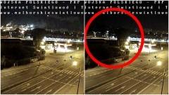 Wybuch w Cukrowni Malbork. Mieszkańcy pytają o straszny huk w piątkową noc. (materiał wideo)