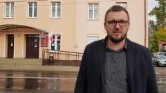 Robert Zieliński nie jest już wójtem Sztutowa. Wojewoda pomorski Dariusz Drelich wygasił mandat.