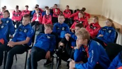 Malbork. IV LO prowadzi nabór do I klasy sportowej o profilu piłka nożna.