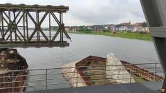 Tczew. Czy historyczny most będzie kładką?