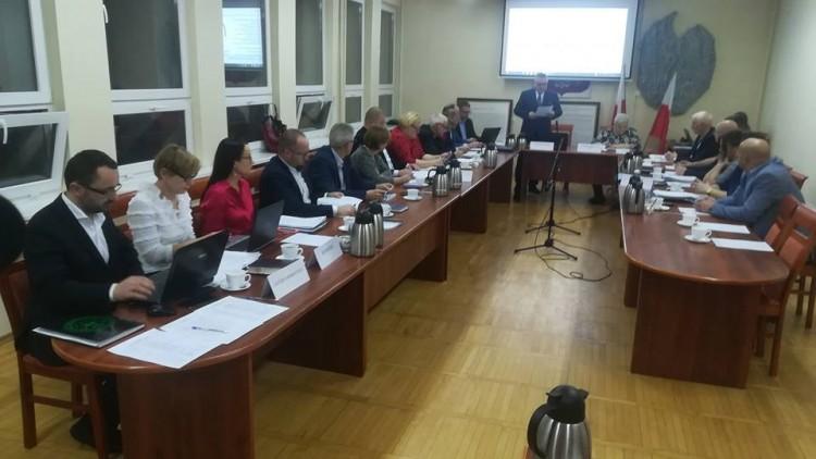 IV sesja Rady Miejskiej w Dzierzgoniu. Zobacz na żywo.