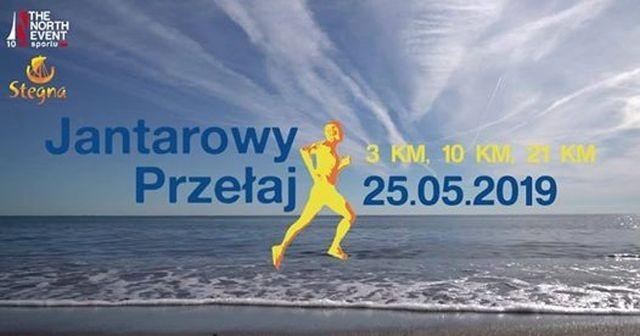 Jantarowy Przełaj 2019. Zobacz program imprezy.