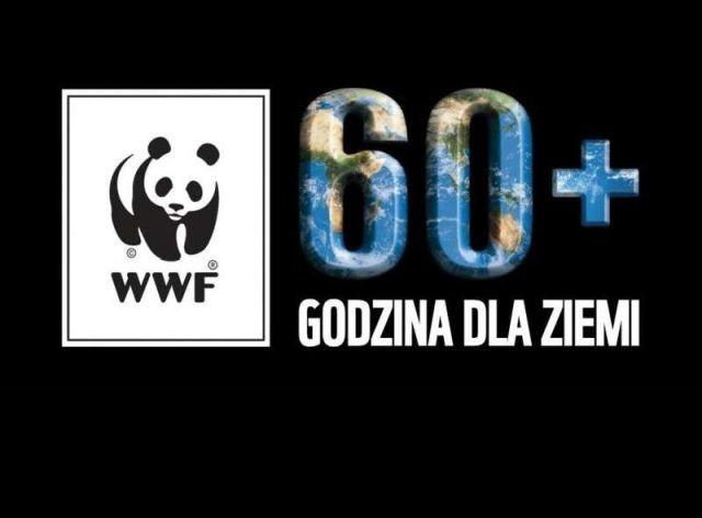 Godzina dla Ziemi WWF. Dołącz do akcji.