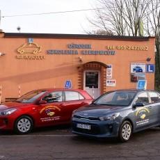 Kurs na prawo jazdy kat.A,B,BE,C,CE,D oraz szkolenia kierowców zawodowych E.W Wojtkowscy