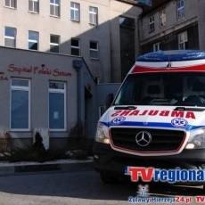 Szpital Polski w Sztumie, ul. Mikołaja Reja 12, 82-400 Sztum