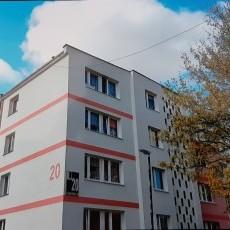 Sprzedam mieszkanie na Starym Mieście w Malborku.