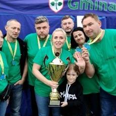 I Turniej Sołectw o Puchar Burmistrza Nowego Stawu za nami [zdjęcia…